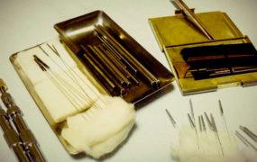 鍼は漢方医学のひとつ