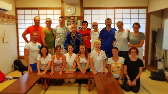 日本での外国人向け鍼灸セミナー&漢方医学セミナー